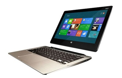 Top 10 Best Windows 8 Hybrid Laptops in 2013