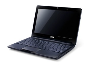Acer Aspire One AOD