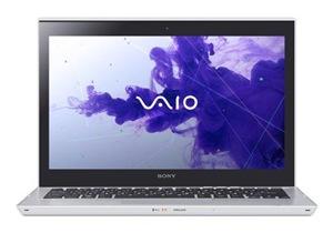 Sony VAIO T-Series SVT13136CXS