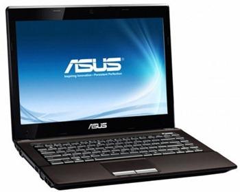 ASUS-Gaming-Notebook
