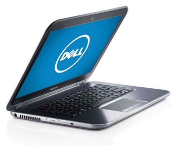 Dell Inspiron i14z-2501sLV