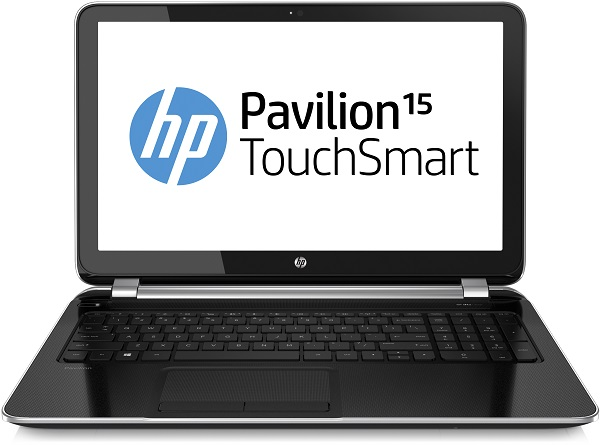 HP Pavilion TouchSmart 15-n020us Review