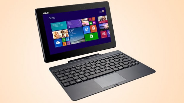 ASUS Transformer Book 2 in 1 Laptop Review