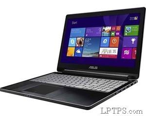 Asus Q502LA-BBI5T12