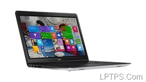Dell Inspiron 15 i5548-1670SLV