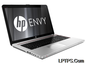 HP ENVY - 17t
