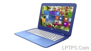 HP Stream 13.3 Inch Laptop