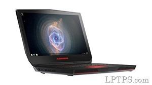 Alienware 15 UHD
