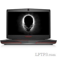 Alienware ALW17-5312sLV