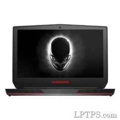 Alienware FHD 15.6-Inch Gaming Laptop
