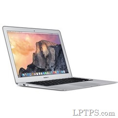Apple MacBook Air MJVE2LL