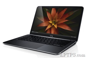 Dell XPS 13 Ultrabook Newest Model