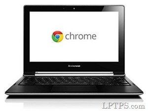 Lenovo IdeaPad N20P 11.6-Inch Touchscreen Chromebook