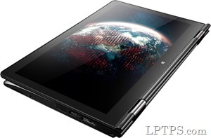 Lenovo ThinkPad Yoga 15 20DQ001KUS