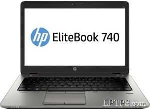 HP EliteBook K4J78UT#ABA