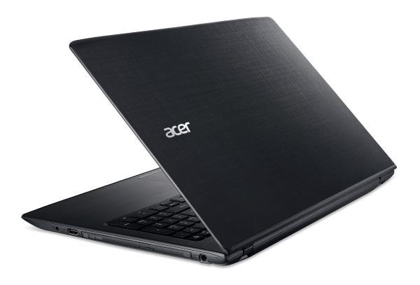 Acer Aspire E5-575 side