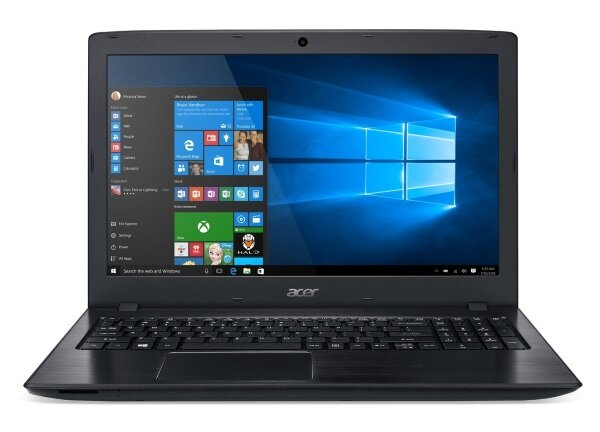 Acer Aspire E5-575G-53VG Review – Awesome laptop under 550$