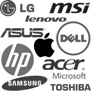 All Laptops Brands