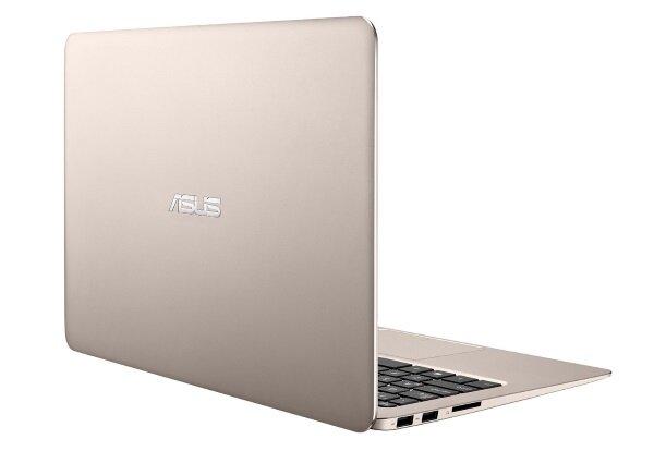 ASUS ZenBook UX305UA back panel