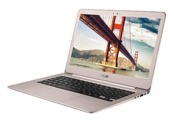 ASUS ZenBook UX305UA front