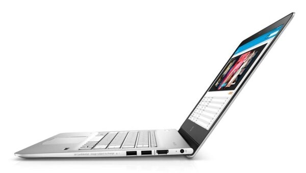 HP Envy 13 side