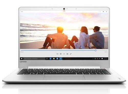 Lenovo Ideapad 710s front