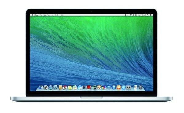 MacBook Pro mgxa2ll