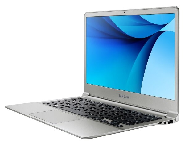 Samsung Notebook 9 13""