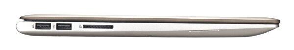 Asus Zenbook UX303UB side
