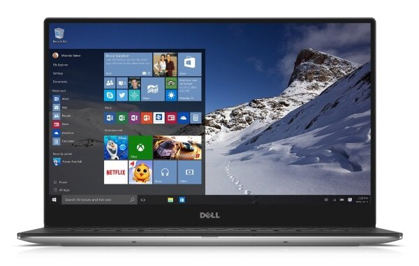 Dell XPS 13 Review – A tiny 13.3″ that last long!