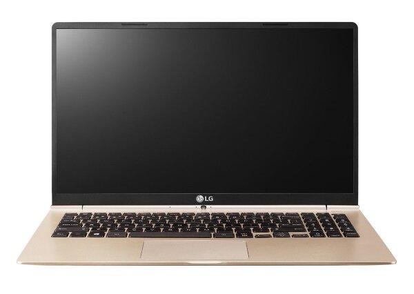 LG Gram 15 front