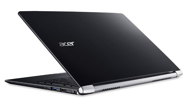 Acer Swift 3 back cover black