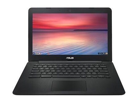 Asus Chromebook C300SA black
