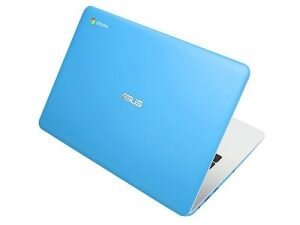 Asus Chromebook C300SA blue