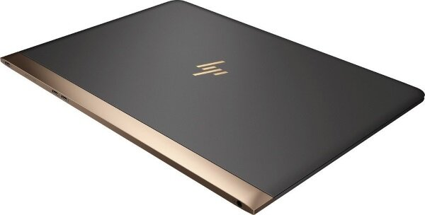 HP Spectre 13 review - Cover view