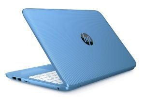 HP Stream 11 - Blue