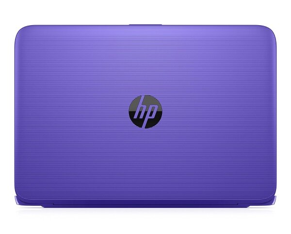 HP Stream 11 - Purple
