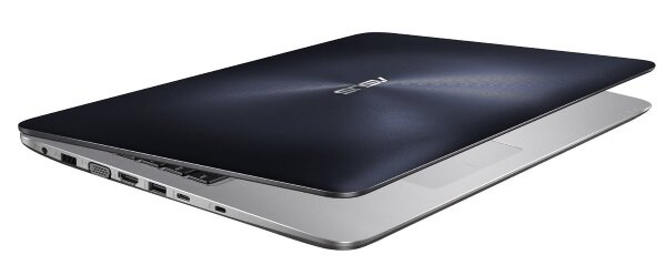 Asus F556UA-AB32 Blue Laptop
