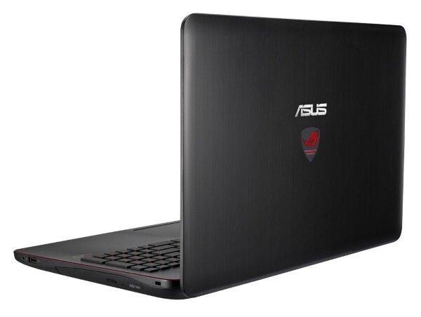 Asus ROG GL551