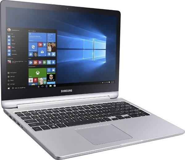Samsung Notebook 7 Spin 15""