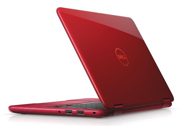 Dell Inspiron 3000 11 Red