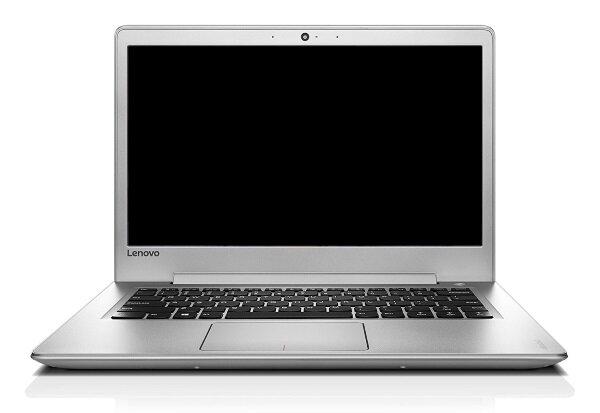 Lenovo Ideapad 510s front view