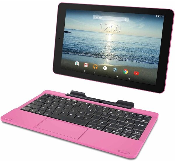 RCA Vikink Pro 10.1 Pink Color