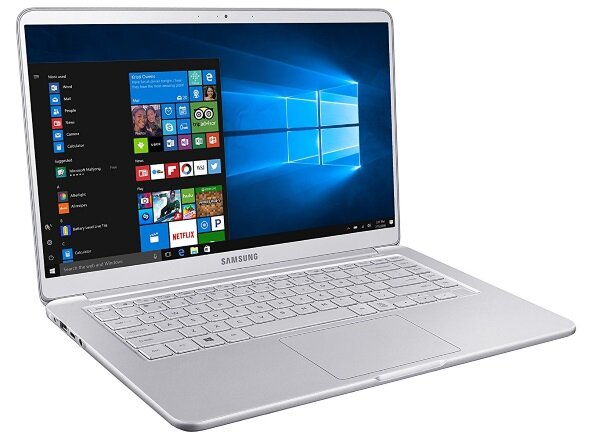 Samsung Notebook 9 NP900X5N