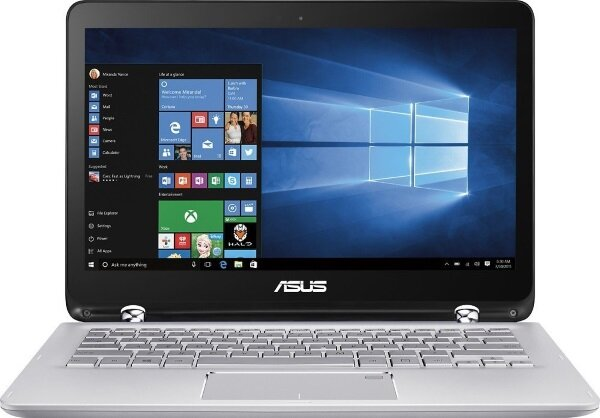 Asus Q304UA Review – Impressive 2-in-1 budget laptop
