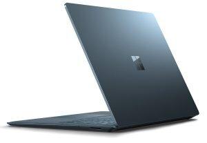 Microsoft Surface Laptop - Blue