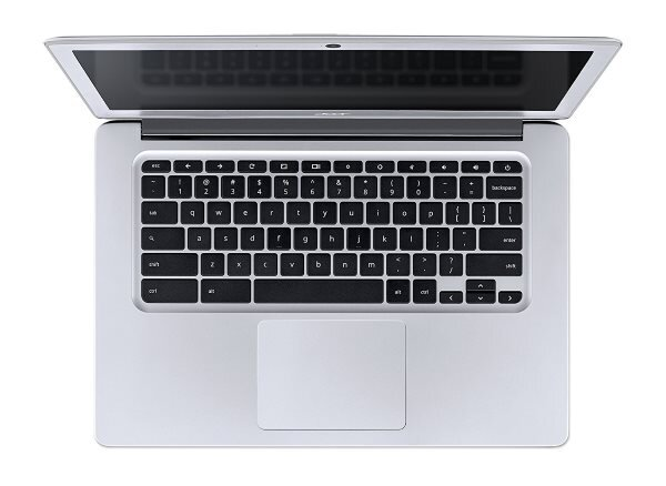 Acer Chromebook 14 Keyboard