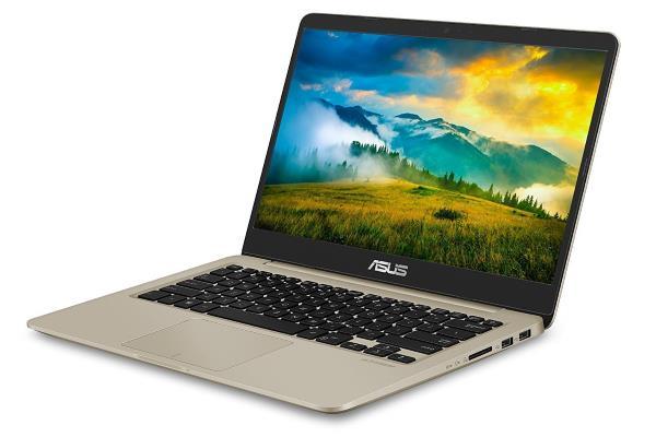 Asus VivoBook S410
