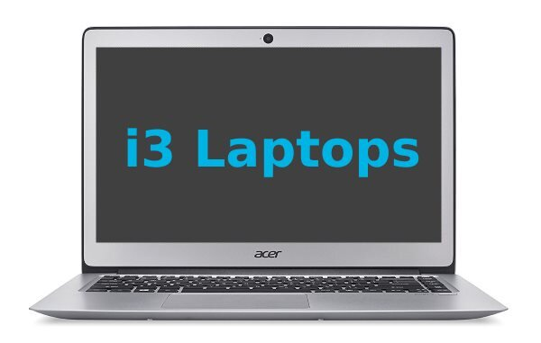 Best i3 Laptops