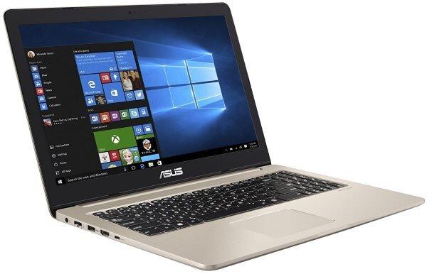 Asus Vivobook N580VD